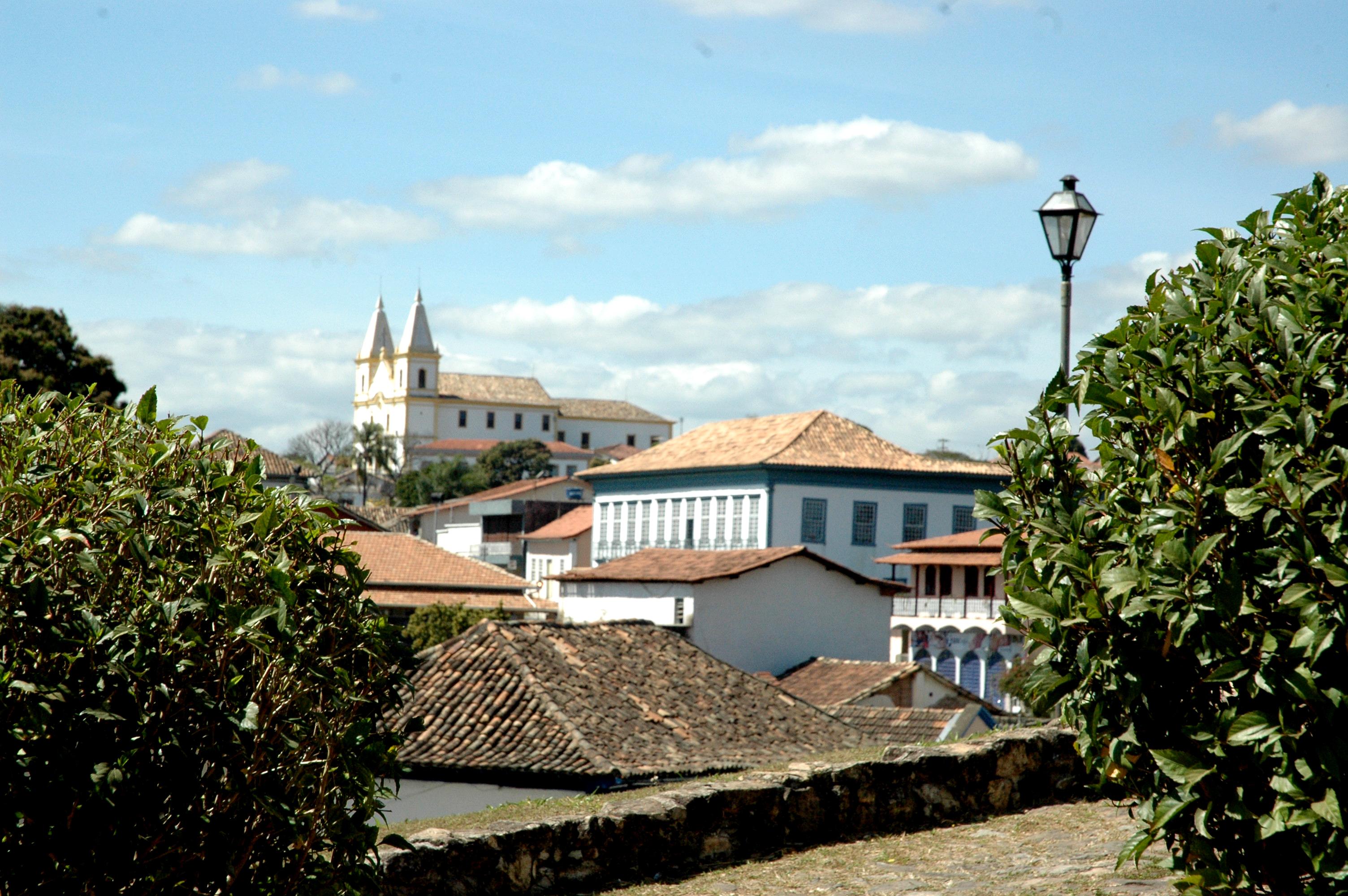 Santa Luzia Minas Gerais fonte: www.iepha.mg.gov.br